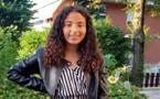 تلميذة مغربية تحصل على أعلى معدل بإيطاليا