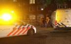 """في حادث خطير....شخص يهاجم بواسطة سكين المصلين بمسجد """"بريدا"""" بهولندا"""