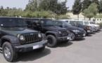 تحقيقات إسبانية تقود الى إعتقال 9 بولنديين يهربون السيارات المسروقة الى المغرب