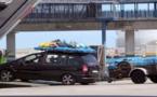 السلطات الأمنية الإسبانية تحذر أفراد الجالية المغربية من لصوص الطريق خلال عبورهم على أراضيها