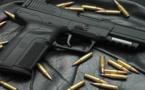 توقيف بلجيكي بحوزته سلاح ناري وذخيرة حية كان بصدد محاولة لتهريب مبالغ مالية