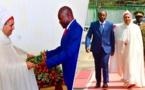 ثقة ملكية جديدة.. الريفي المختار غامبو سفيرا مفوض فوق العادة للمملكة المغربية لدى جمهورية بوروندي