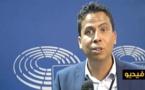بالفيديو.. مرشح من أصول مغربية ينجح في الظفر بمقعد بالبرلمان الأوروبي