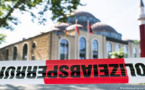جمعيات إسلامية ألمانية تدين تلقي مجموعة  من المساجد تهديدات بالقنابل