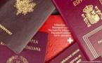 تقرير أوروبي.. المغاربة يتصدرون أكثر الشعوب حصولا على جنسيات أوروبية