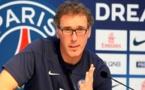 """الفرنسي """"لوران بلان"""" يقترب من خلافة رونار على رأس تدريبات المنتخب الوطني"""