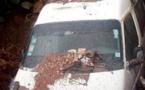 فاجعة تهز المغرب ..  انهيار جبلي يَدْفُنُ سيارة و 17 شخصا في عداد المفقودين