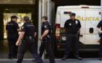 الأمن الإسباني يضع حدا لناشط بارون مخدرات مغربي مطلوب للأنتربول