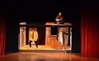 إنطلاق برنامج الجولات المسرحية بالعربية والأمازيغية لفائدة المغاربة المقيمين بالخارج