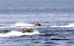 """الهجرة السرية على متن درجات الـ""""جيتسكي"""" تعود إلى الواجهة بسواحل الشمال"""