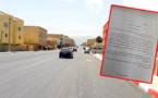 الدريوش .. السرعة وغياب علامات التشوير على الطريق السريع يهدد سلامة ساكنة قاسيطة