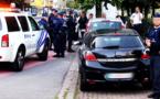 بلجيكا.. القبض على مهاجرين غير شرعيين سرقا سيارة في لييج