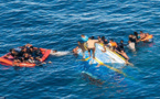 بعد أن إبتلع الآلاف من المهاجرين.. 100 منظمة تطالب المفوضية الأوروبية بدعم جهود الإنقاذ في المتوسط