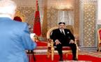 والي بنك المغرب يقدم تقريره السنوي للملك حول الوضعية الاقتصادية والنقدية والمالية للمملكة