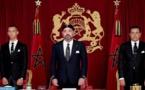 الملك: أتألم شخصيا ما دامت فئة من المغاربة لا زالت تعاني الفقر والحرمان المادي