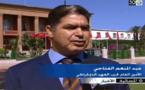 الأمين العام لحزب العهد الديمقراطي يثمن مضامين خطاب العرش