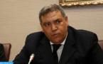 وزير الداخلية عبد الوافي لفتيت يعقد اجتماعا هاما مع الولاة والعمال هذه تفاصليه