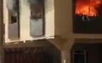 وزارة الداخلية تكشف حيثيات مصرع طفلة حرقا داخل منزل عائلتها