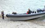 إعتراض قارب يحمل 132 كلغ من الحشيش كان في طريقه الى إسبانيا