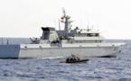 البحرية الملكية تنقذ 424 مرشحا للهجرة السرية بالمتوسط
