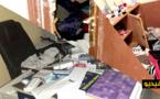 """نقابة موظفي الصحة تحمل سلطات الدريوش مسؤولية تخريب وسرقة مركز """"تروكوت"""" وتطالبها باتخاذ اللازم"""