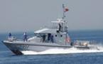 البحرية الملكية تحجز أزيد من أربعة أطنان من الحشيش في  سواحل الشمال