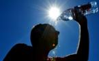 استمرار ارتفاع درجات الحرارة إلى 46 درجة بعدد من مناطق المملكة وهذه معدلاتها بباقي المدن