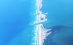 """الجزيرة الوثائقية ترحب بمتابعيها على """"فايسبوك"""" بصورة من جزيرة بوقانا"""