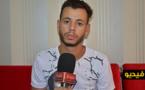 جواد أشن.. شاب من تمسمان يناشد ذوي القلوب الرحيمة لمساعدته