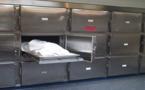 المستشفى الحسني بالناظور يعج بجثث المهاجرين والسلطات تواجه صعوبات في تحديد هويتهم