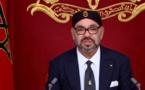 الملك محمد السادس يوجه خطابا سامية الى الأمة يوم غد الثلاثاء