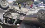 مصرع سيدة وإصابة شخصين بجروح خطيرة في حادثة سير على الطريق الرابطة بين الناظور وصاكة