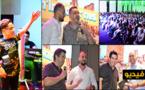 انطلاق فعاليات الدورة الـ3 من مهرجان الشرق للضحك بالناظور بعروض لفرق كوميدية محلية ووطنية