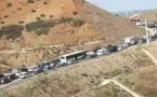 الاكتظاظ يؤرق إقامة السياح المغاربة بمدن الشمال