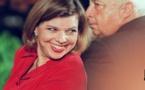 """بالفيديو... زوجة رئيس الوزراء الإسرائيلي """"نتنياهو"""": حشيش كتامة بالمغرب نبتة مباركة"""