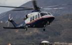 مطار الجزيرة الخضراء يستعد لاطلاق خط جوي للنقل عبر المروحيات نحو المغرب