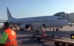 شاهدوا بالفيديو.. إخلاء طائرة مغربية من ركابها عبر منافذ الطوارئ بمطار باريس أورلي