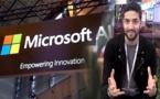 ذكاء اصطناعي.. مهندس مغربي يشتغل بأكبر مصنع للبرمجيات في العالم