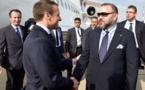 الملك محمد السادس يحل بفرنسا في زيارة خاصة ستدوم لأيام