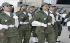 عملية التكوين في إطار الخدمة العسكرية تنطلق رسميا بالناظور و 12 مركزا بالمملكة