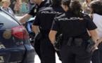 إلقاء القبض على مغربية بعد رشها امرأة وابنها بالبنزين لإحراقهما بإسبانيا