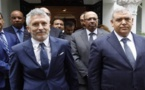 وزير داخلية إسبانيا يقدم حصيلة تعاون المغرب مع بلاده في مكافحة الهجرة السرية والإرهاب