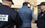 الشرطة توقف إسبانيا إستغل قاصر جنسيا وقام بتصويره في أوضاع مخلة