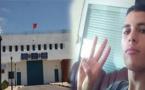 """نقل معتقل حراك الريف ابن """"بن الطيب"""" عبد الحق الفحصي من سجن مكناس إلى سجن الناظور"""