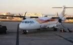 إضطراب في الرحلات الجوية من مطار مليلية الى المدن الإسبانية بسبب العواصف الرعدية