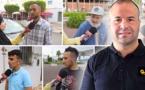 ميكرو شيماء.. عزل سليمان حوليش عن رئاسة بلدية الناظور ؟ شاهد آراء الناظوريين