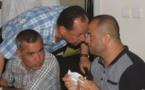 أعضاء بالمجلس الجماعي للناظور يتواصلون مع أحزابهم إعدادا لسيناريوهات ما بعد عزل حوليش ونائبيه
