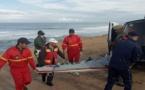 """العثور على جثة طافية فوق مياه شاطئ """"بويافر"""" بضواحي الناظور"""