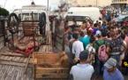 سلطات الناظور تواصل حربها ضد الفراشة والتجار المحتلين لأرصفة وشوارع المدينة