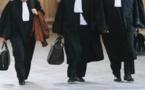 محامو المستقبل يحتجون على ارتفاع واجبات التسجيل